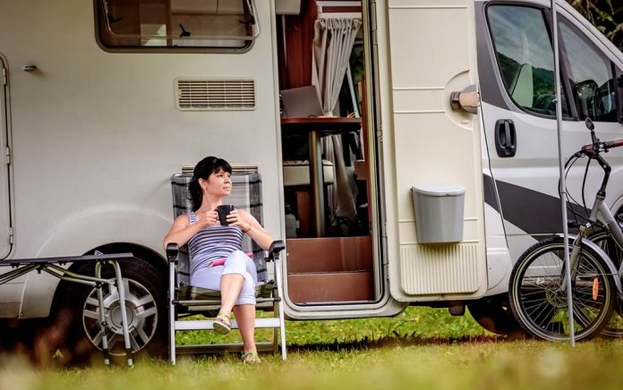 RV Nomad Living? Have These 5 Things in Place First
