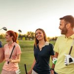 5 Great Golf Resorts for the Casual Player