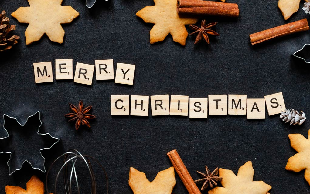 How Did Merry Christmas Become an Offensive Term?