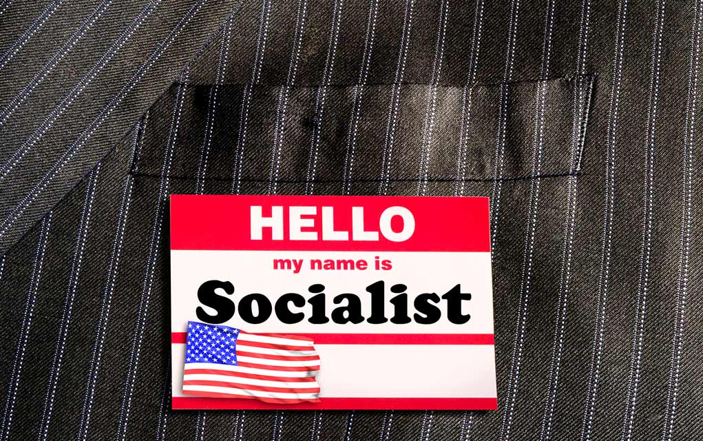 OP-Ed: Is America Ready to Elect a Socialist?