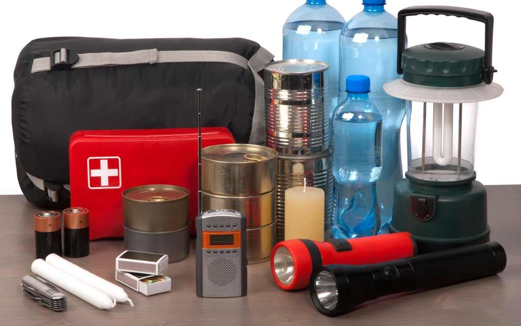 10 Critical Quarantine Survival Tips