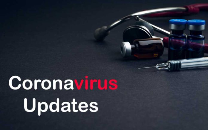 Coronavirus Update - 3/3/2020