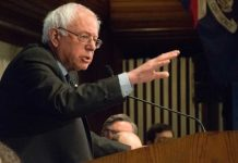 Op-Ed: Are Democrats Finally Waking Up to the Dangers of Sanders' Socialist Movement?