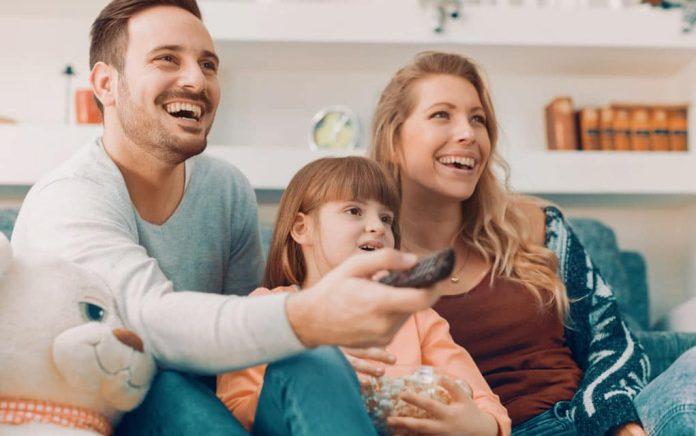 Free TV During Your Quarantine
