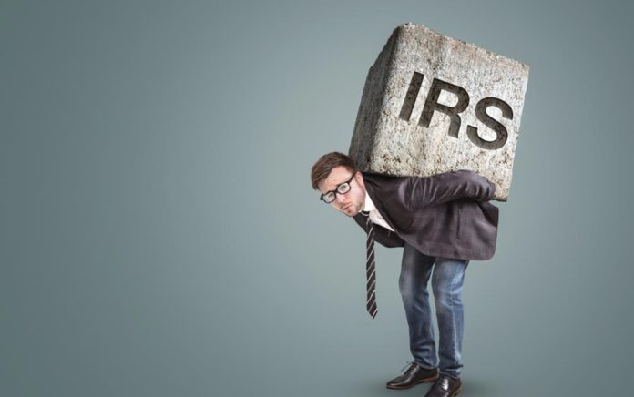 Op-Ed: IRS - Cruel or Just Incompetent?