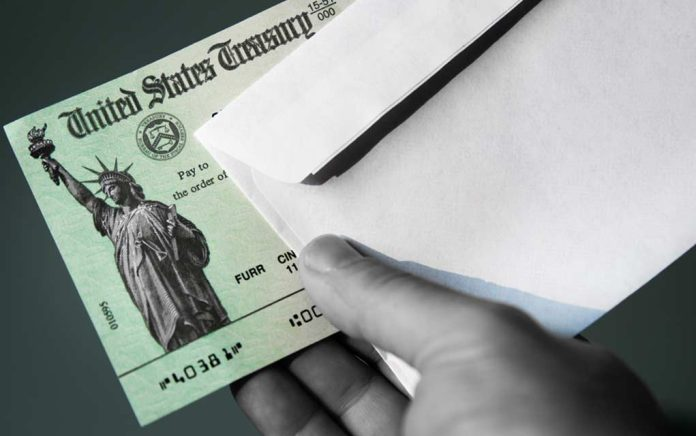Are Americans Getting a Second Stimulus Check?