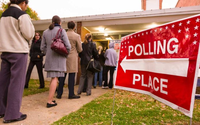 Michigan Uses CARES Funding to Violate Voter Rights