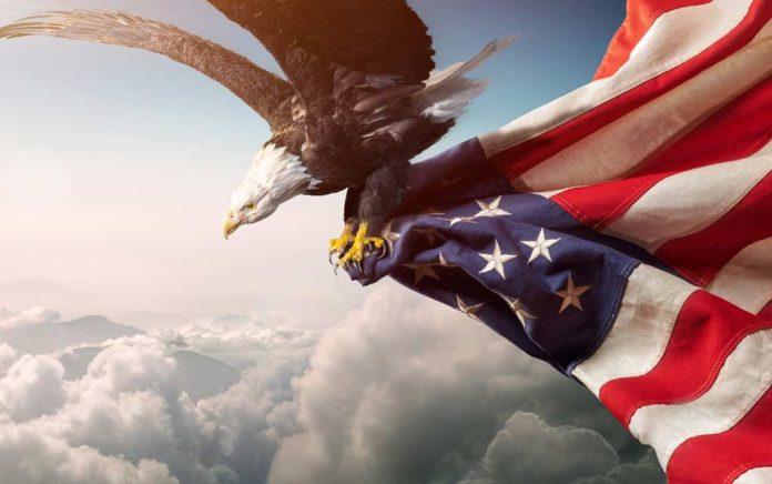 Op-Ed: Where Did America Go?