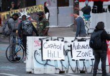 Violence Increasing in CHOP