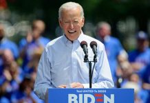 Biden: More Government for Middle Class
