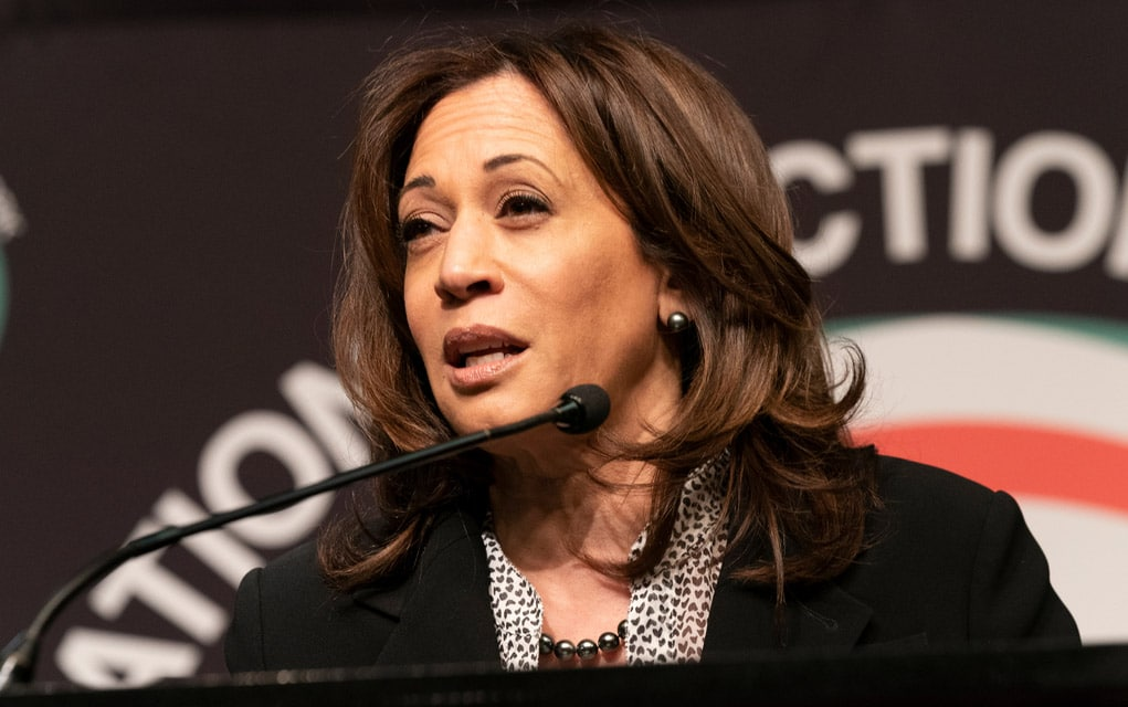 Biden & Harris: Records Contradict Democrats Social Justice Movement