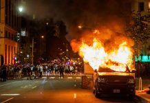 NPR: Riots, by Definition Are Racist