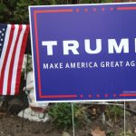12-Year-Old Boy Violently Attacked Over Trump Sign