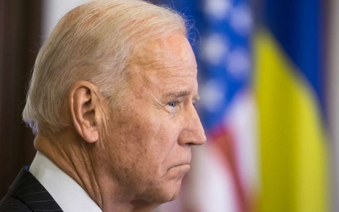 Biden Forced to Acknowledge Trump Success