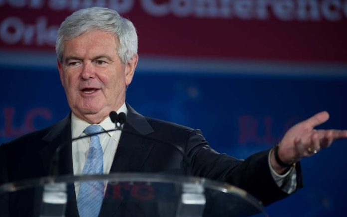 Newt Gingrich Calls Out Biden on Numerous