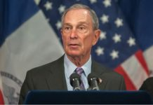 Time To End Mike Bloomberg's Influence on Our Elections