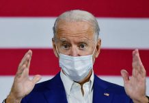 Joe Biden Bizarrely Targets Red States Before Election