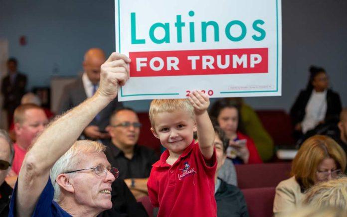 POLL: 66% of Spanish Speaking Americans Think Trump Won Debate