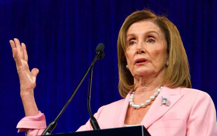 White House, Media Take Aim at Pelosi for False Claims