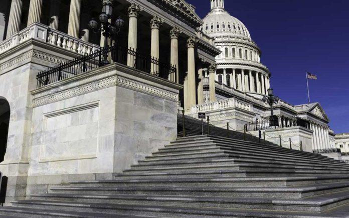 Democrat House Axes