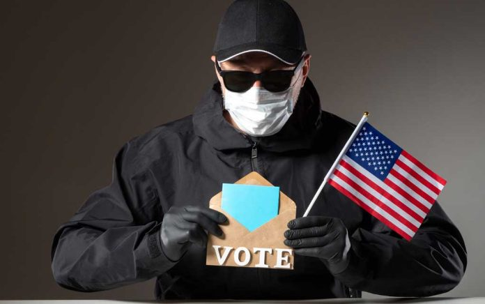 Laws the GOP Must Past to Stop Voter Fraud in America