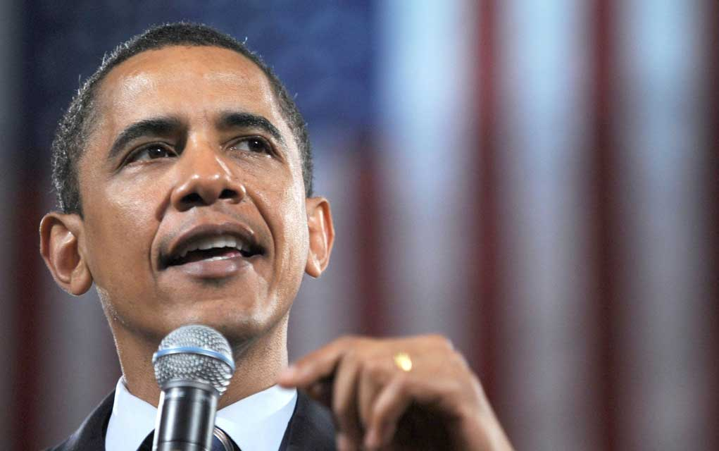 Obama Publicly Tries to Paint Trump Supporters as Anti-Black in Latest Attack