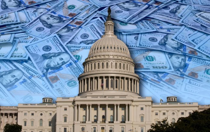 Congress Fighting Over COVID Economic Aid as Deadline Approaches