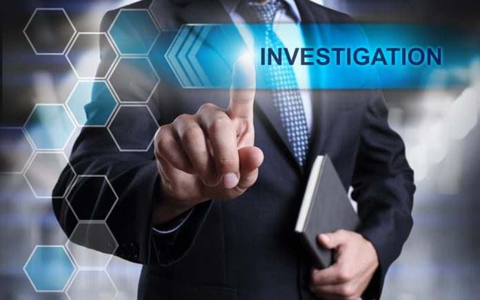 Congressman Requests Investigation of Hunter Biden