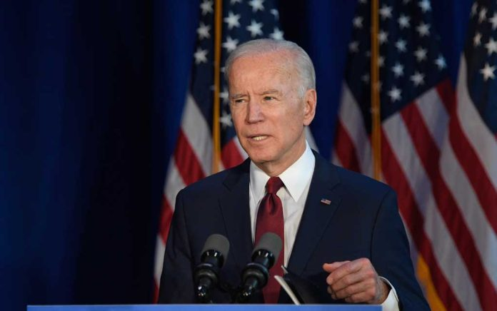 Cotton Exposes Biden's Fake Calls for