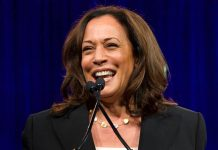 Kamala Harris Could Be Put in Charge of Trump Impeachment Trial