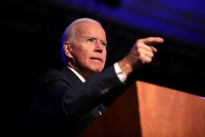Congresswoman Vows to File Articles to Impeach Joe Biden