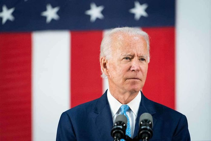Major Ethical Concerns Raised for Biden Institute as He Becomes President