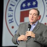Mike Huckabee Announces That Trumpism Is Here to Stay