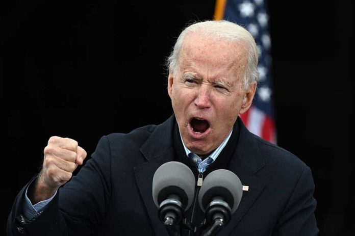 Biden Gets Slammed After Claiming That America Is Back