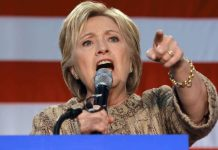 Hillary Clinton Sends Out Threat to GOP Over Impeachment