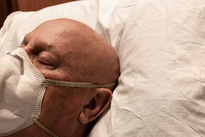 High COVID-19 Death Toll Attributed to Obesity Crisis