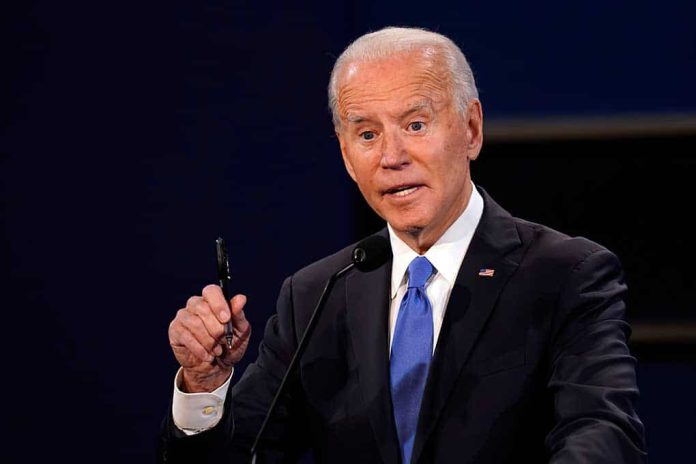 Biden Says He Is Going to Succeed in Pushing His Agenda