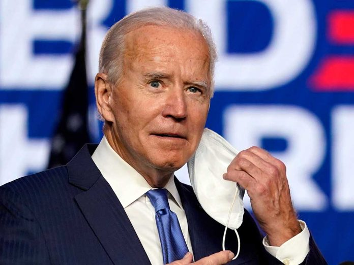 Biden Avoids Reporters as America Waits for First Press Conference