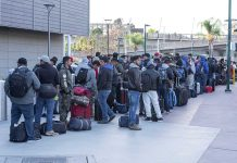 The Border Crisis Is About More Than Migrants