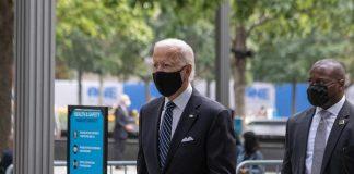 Biden Facing Lawsuit for Discrimination