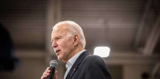Crises Flood the White House Under Biden's Lead