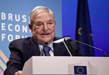 George Soros Dumping Money Behind Projects To Defund Police