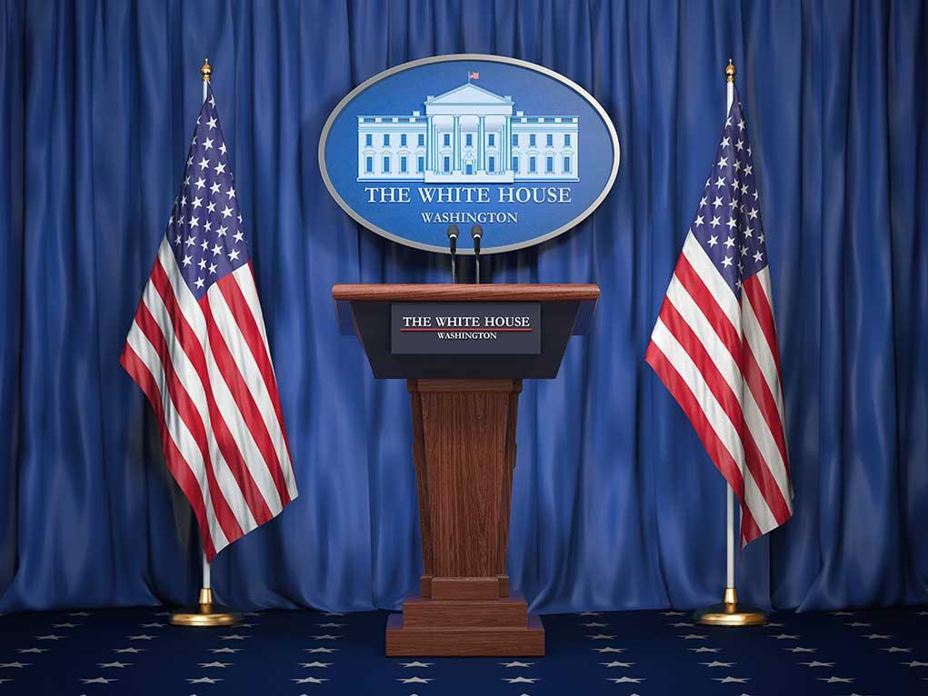 White House Issues Statement Regarding Death of World Leader