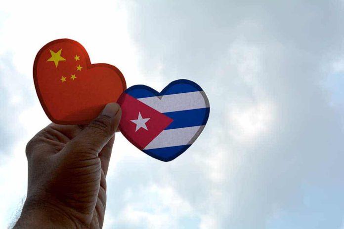 China Makes Disturbing Vow to Communist Cuba