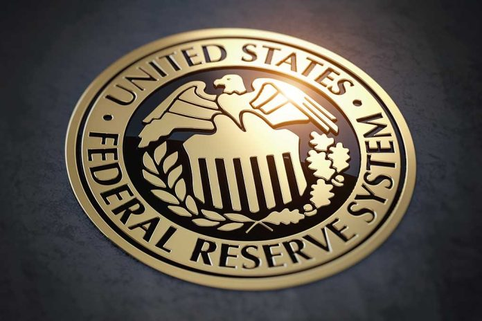 Did the Federal Reserve Blame Dems for Inflation?