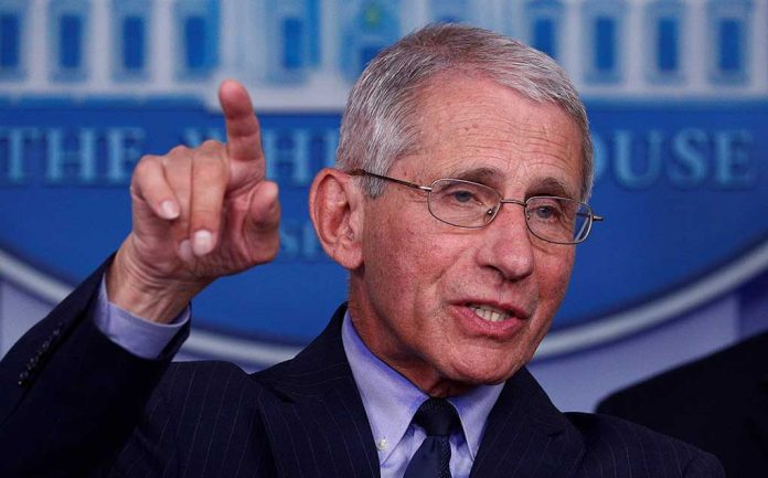 Fauci Doubles Down and Goes After Unvaccinated Americans