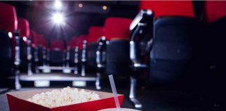 Movie Theater Shooting Leaves One Dead And Wounded