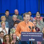 Rand Paul Makes Disturbing Claims About Dr. Fauci and Researchers