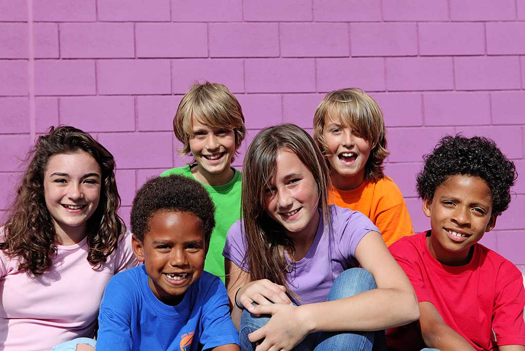 Schools Accused of Teaching Children to Hate Their Friends