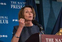 Nancy Pelosi Looking to Women to Push Biden Agenda